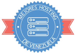Hosting Venezuela Sello
